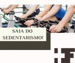 Saia Do Sedentarismo
